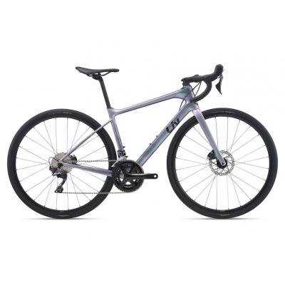 Liv Avail Advanced 1 Women's Carbon Road Bike 2021