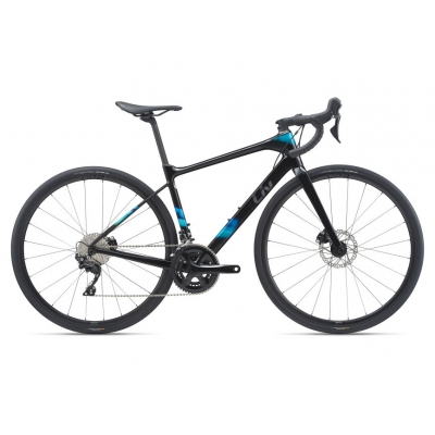 Liv Avail Advanced 2 Women's Carbon Road Bike 2021