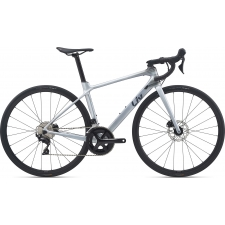 Liv Langma Advanced 2 Disc Women's Road Bike 2021