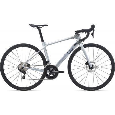 Liv Langma Advanced 2 Disc Women's Road Bike 2021