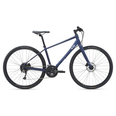 Liv Alight 1 Disc Women's Hybrid Bike 2021