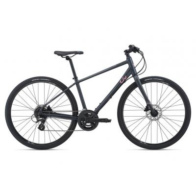 Liv Alight 2 Disc Women's Hybrid Bike 2021