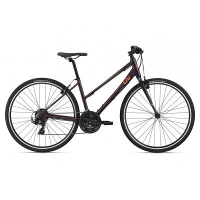 Liv Alight 3 Women's Hybrid Bike 2021