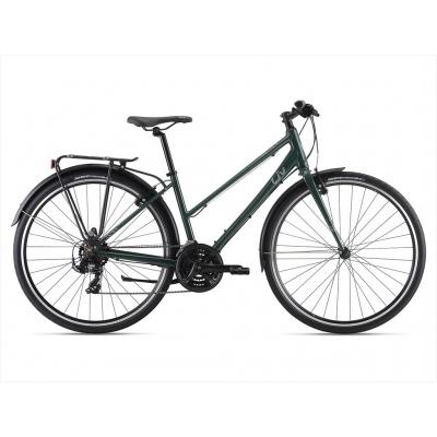 Liv Alight 3 City Women's Hybrid Bike 2021