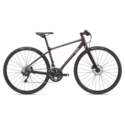 Liv Thrive 1 Women's Flatbar Road Bike 2021