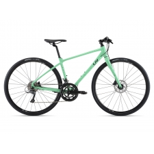 Liv Thrive 3 Women's Flatbar Road Bike 2021