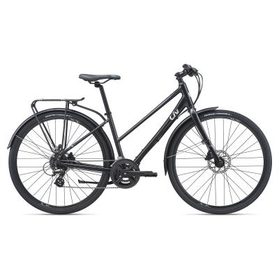 Liv Alight 2 City Disc Women's Hybrid Bike 2021