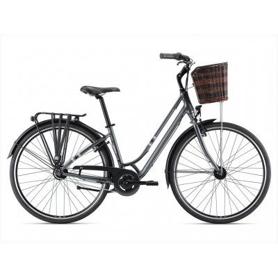Liv Flourish 1 Women's City Bike 2021