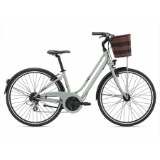 Liv Flourish 2 Women's City Bike 2021
