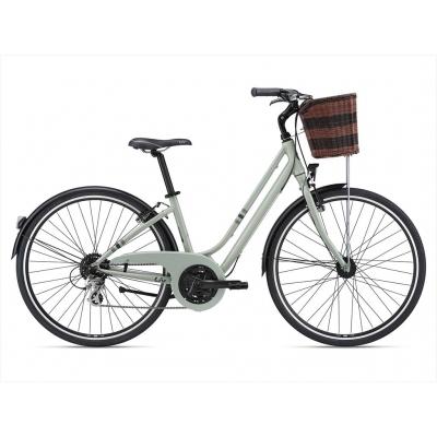 Liv Flourish 2 Women's City Bike 2021