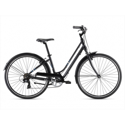 Liv Flourish 3 Women's City Bike 2021