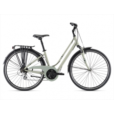 Liv Flourish FS 2 Women's City Bike 2021