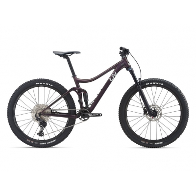 Liv Embolden 2 Women's Mountain Bike 2021