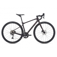 Liv Devote Advanced 2 Women's Carbon Gravel Bike 2021