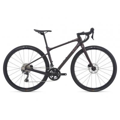 Liv Devote Advanced 2 Women's Carbon Gravel Bike 2021