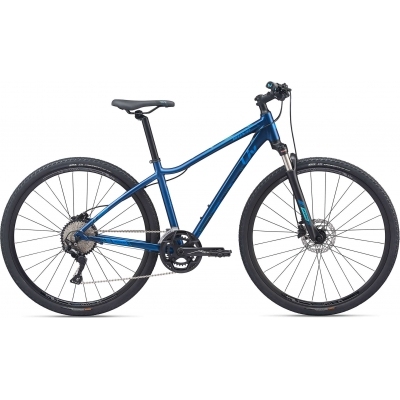 Liv Rove 1 Women's All-terrain Hybrid Bike 2021