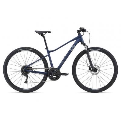 Liv Rove 2 Women's All-terrain Hybrid Bike 2021