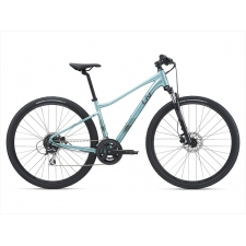 Liv Rove 3 Women's All-terrain Hybrid Bike 2021
