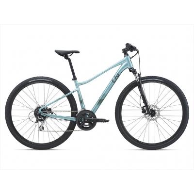 Liv Rove 3 Women's All-terrain Hybrid Bike 2021