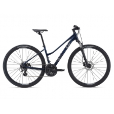 Liv Rove 4 Women's All-terrain Hybrid Bike 2021