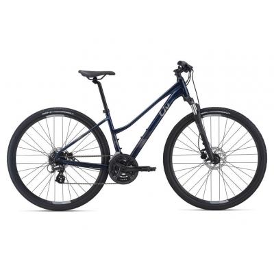 Liv Rove 4 Women's All-terrain Hybrid Bike 2021