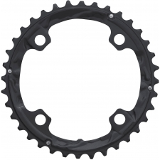 Shimano Inner chainring 36T for 3 x 10S, FC-T781