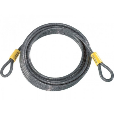 Kryptonite Kryptoflex Looped Cable 30 ft (9.3 metres)