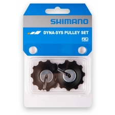 Shimano Deore RD-M593 Tension and Guide Derailleur Joc...