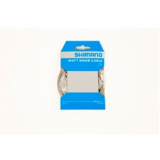 Shimano Standard inner gear cable, 1.2 x 2100 mm