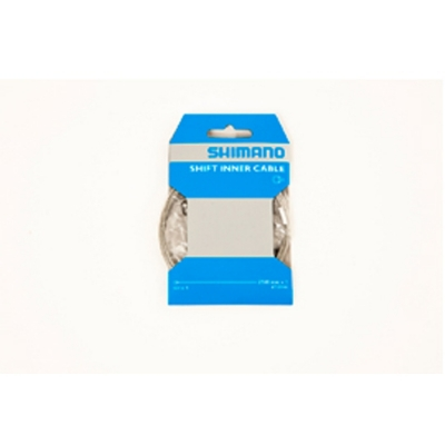 Shimano Standard inner gear wire 1.2 x 2100 mm