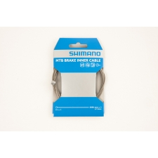 Shimano MTB XTR Stainless Steel Inner Brake Cable,1.6 ...