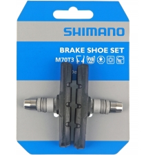 Shimano M600 (for LX / Deore / Alivio V-brake) One-pie...