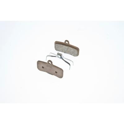 Shimano BR-M810 Saint Metal disc brake pads (pair), D02S