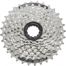 Shimano CS-HG41 8-Speed Mountain Bike Cassette