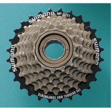 Shimano MF-TZ21 7-speed multiple freewheel 14 - 28T