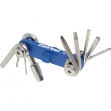 Park Tool I-Beam Mini Fold-Up Tool, Hex Wrnch, Screwdr...
