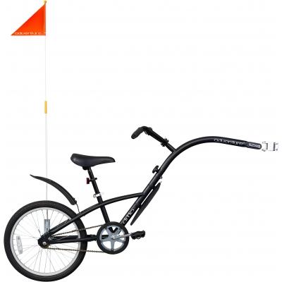 Adventure Ditto One trailer bike, uni-size
