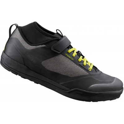Shimano AM7 (AM702) SPD All Mountain MTB shoes - SPD sole