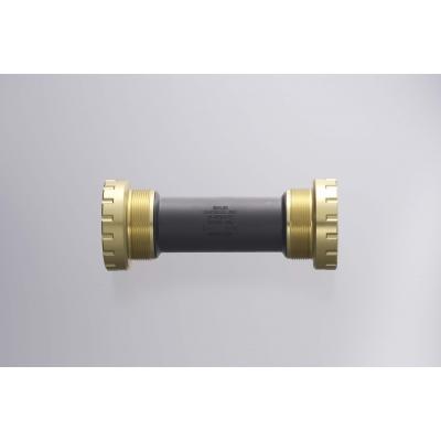Shimano BB-M810 Saint HollowTech II bottom bracket set - English thread, 68 / 73 mm