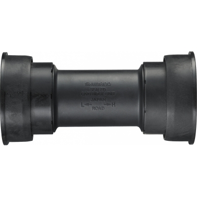 Shimano BB92 Road press fit bottom bracket with inner cover, for 86.5 mm