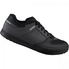 Shimano GR5 Flat Cycling Shoes, Grey