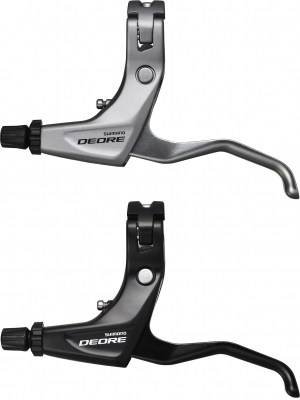 Shimano BL-T610 Deore Brake Levers (Pair) for V-Brake