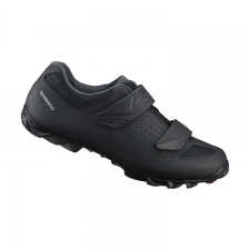 Shimano ME1 (ME100) SPD MTB Shoes, Black