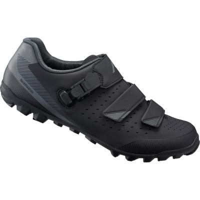 Shimano ME3 SPD MTB Shoes, Black