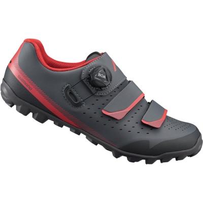 Shimano ME4W SPD MTB Women's Shoes, Grey