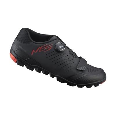 Shimano ME5 (ME501) SPD MTB Shoes, Black