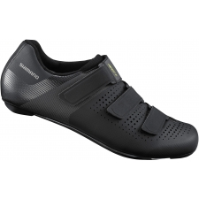 Shimano RC1 (RC100) SPD-SL Road Shoes - Black