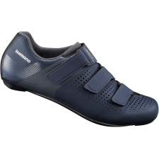 Shimano RC1 (RC100) SPD-SL Road Shoes - Navy
