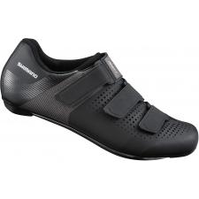 Shimano RC1W (RC100W) Women's SPD-SL Road Shoes - Black
