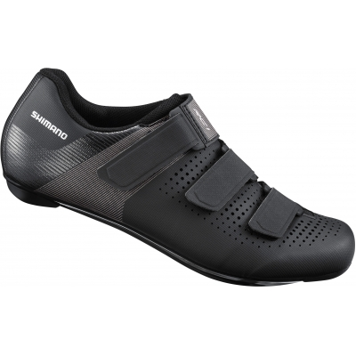 Shimano RC1W (RC100W) Women's SPD-SL Road Shoes - Black